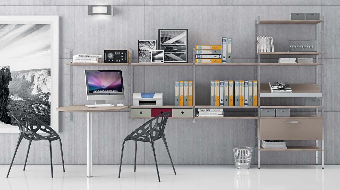 Link Modular Bookcase