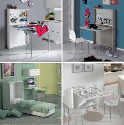 Maconi space saving furniture
