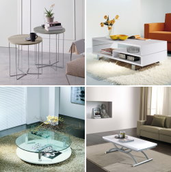 Maconi coffee tables