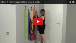 Space-saving transformable furniture videos