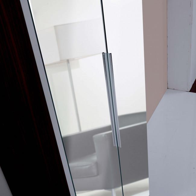 Ingresso con armadio guardaroba astor a20 - Armadio specchio ingresso ...