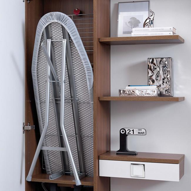 mobile da ingresso con due armadietti family f06. Black Bedroom Furniture Sets. Home Design Ideas