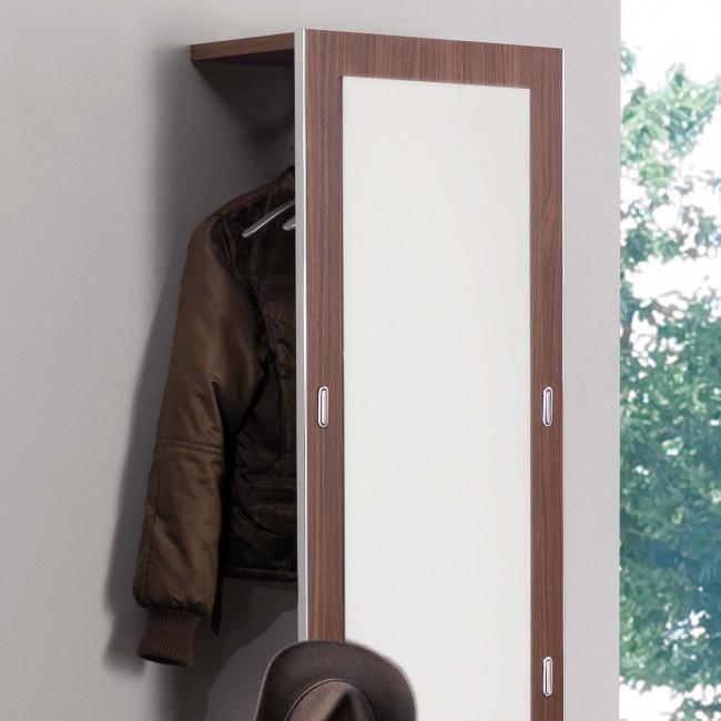 Porta Cappotti Da Ingresso.Appendiabiti Da Ingresso Con Grucce Evolution E02