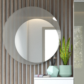 Specchio Moderno Per Ingresso.Specchiere E Specchi Per Ingresso