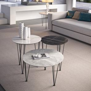 Tavolini da salotto for Tavoli moderni da salotto