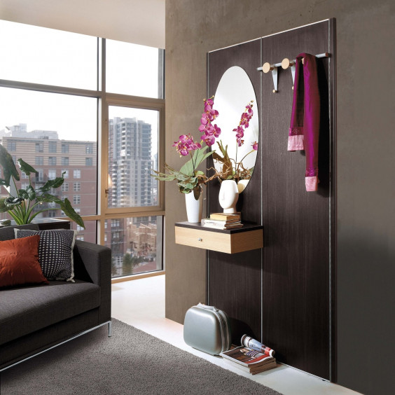 Astor A10 modern wooden hall furniture (finishes out of production)