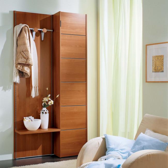 Astor A16 Wooden Hallway Furniture