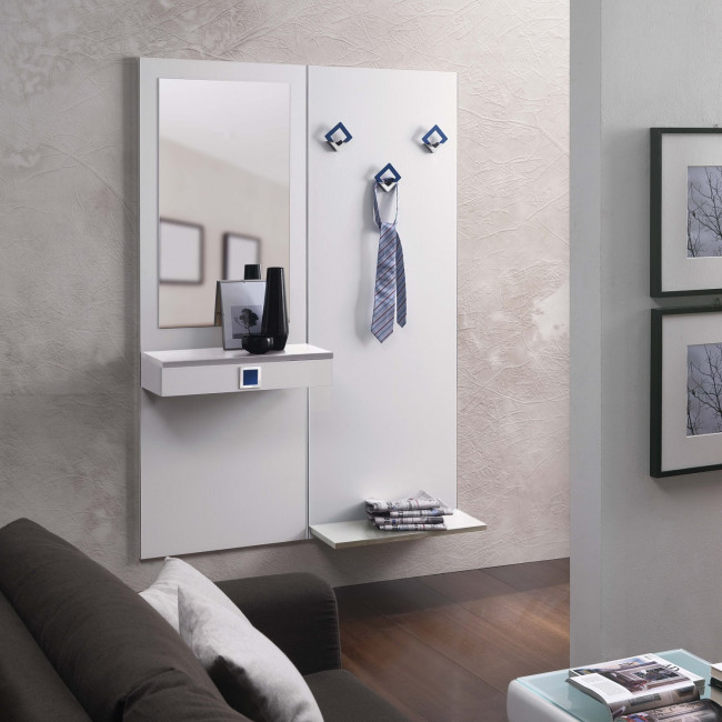 Attaccapanni Mobile.Family F04 Modern Hallway Furniture