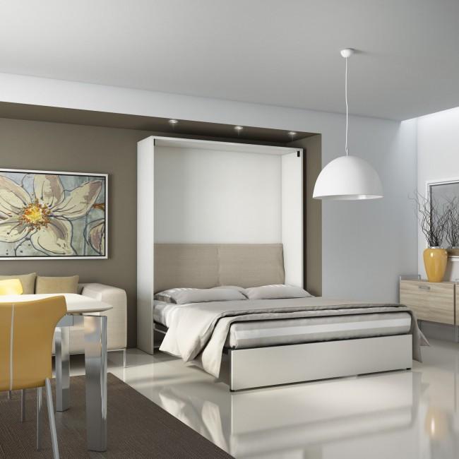 Idee Blog - Letto per ospiti salvaspazio: l\'alternativa al divano letto
